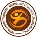 Super Speciality Paediatric Hospital & Post Graduate Teaching Institute, Noida